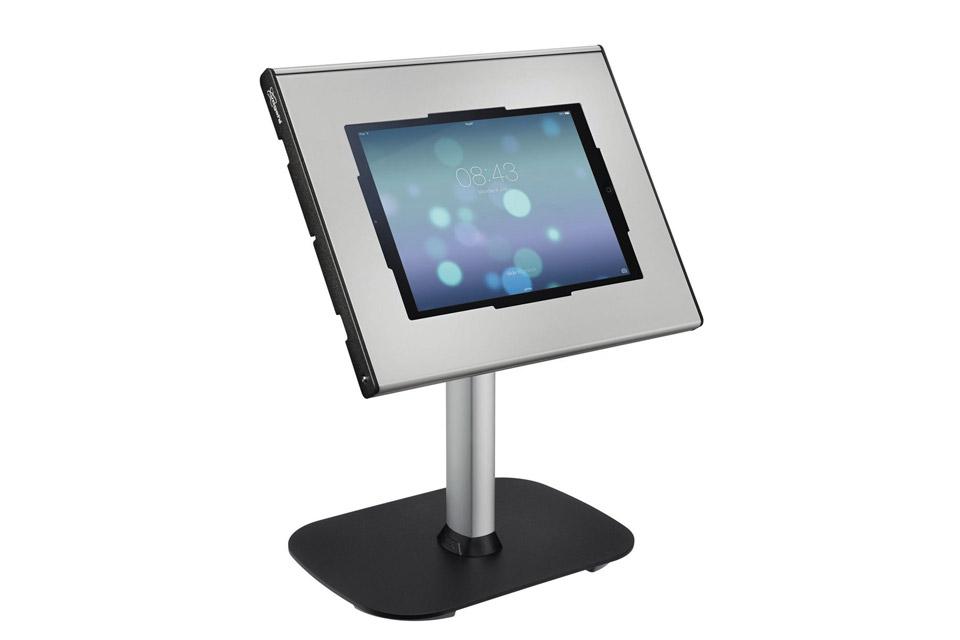 PTA 3105 tablet bordstander, lifestyle