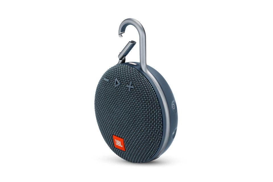 JBL Clip 3 højtaler, blå