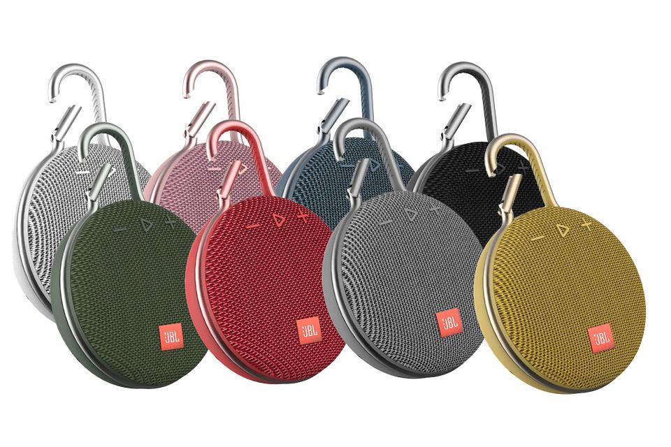 JBL Clip 3 højtaler, all