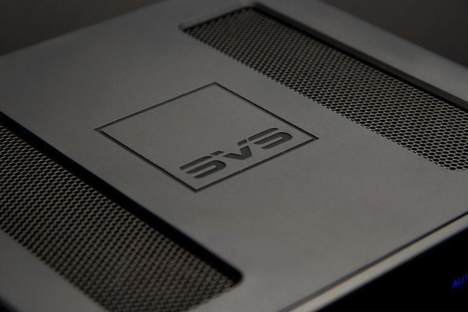 SVS Prime Soundbase WiFi forstærker