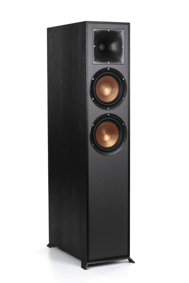 Klipsch Reference R 625 Fa Atmos Floor Speaker