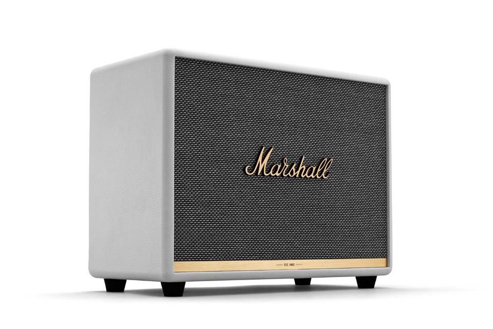 Marshall Woburn II højtaler, hvid