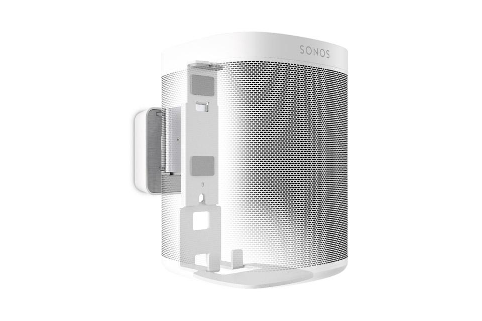 Vellidte Vogels Sound 4201 wallbracket for Sonos Play 1 and Sonos One EA-52