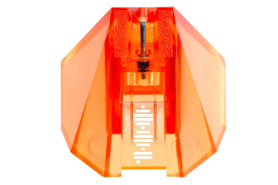 Ortofon 2M BRONZE 100-logo Stylus
