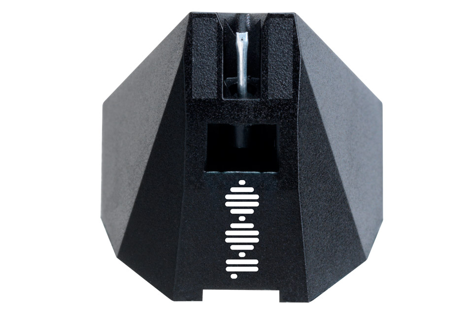 Ortofon 2M BLACK 100-logo Stylus