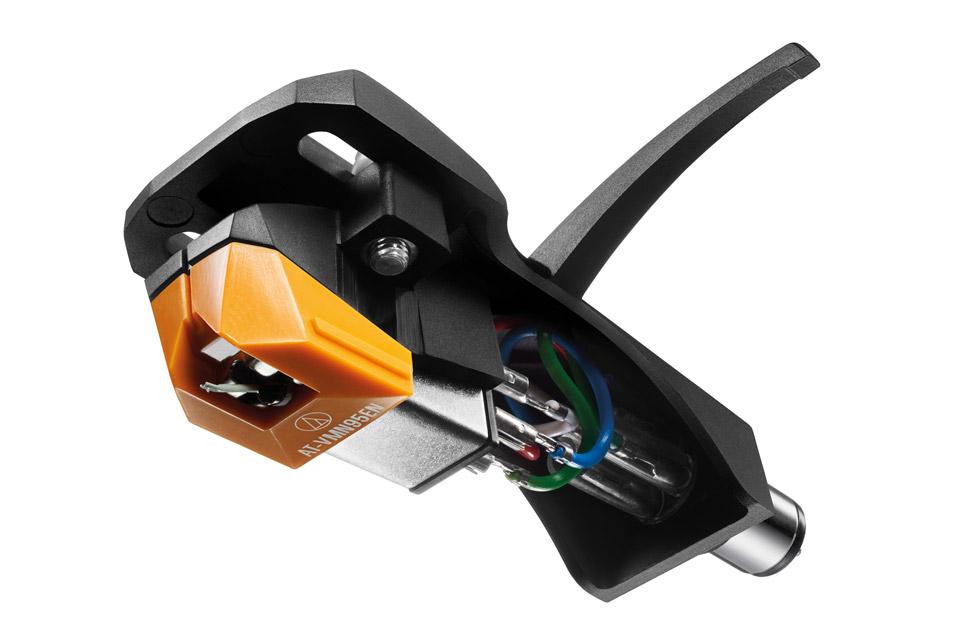 Audio Technica AT-VM95EN/H pick med headshell