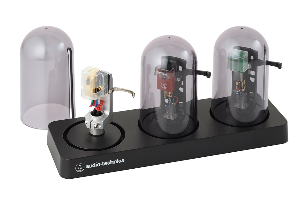 Audio Technica Pickup kasse