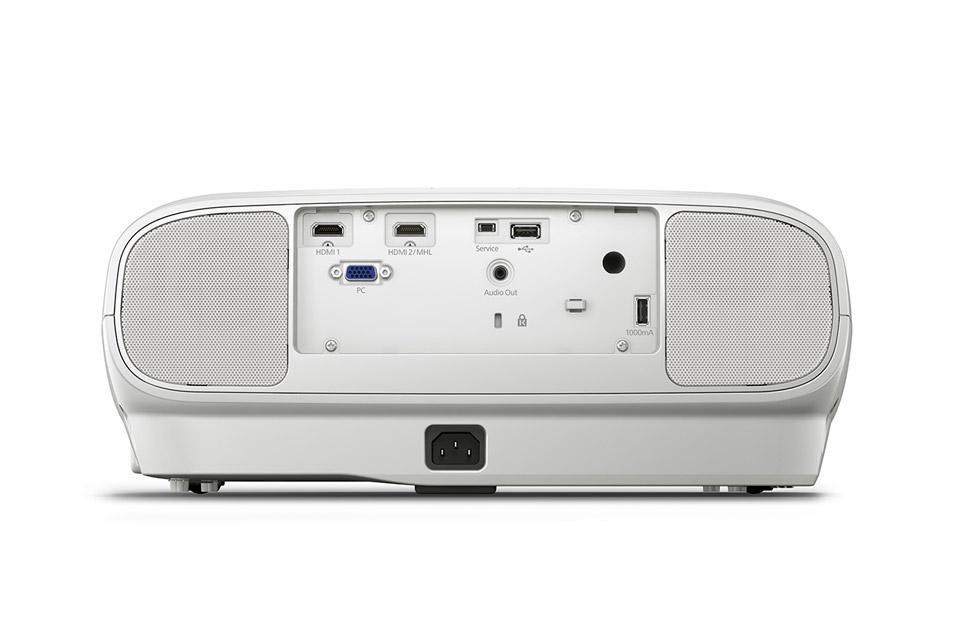 Epson EH-TW6700 film projektor