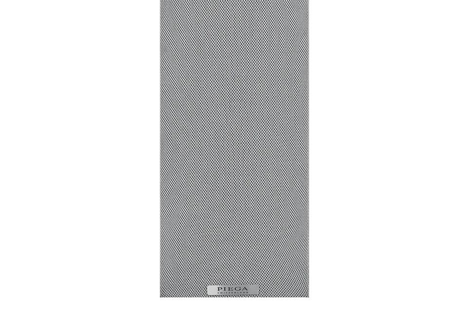 Piega TMicro frontgrill, grå