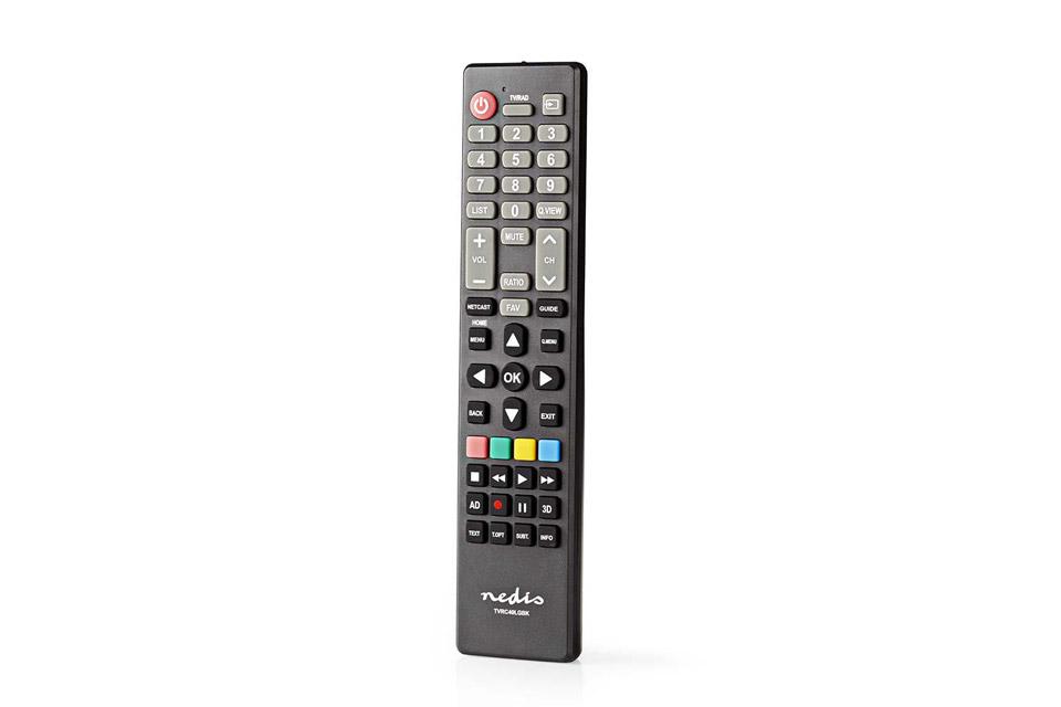 Universal fjernbetjening til LG TV