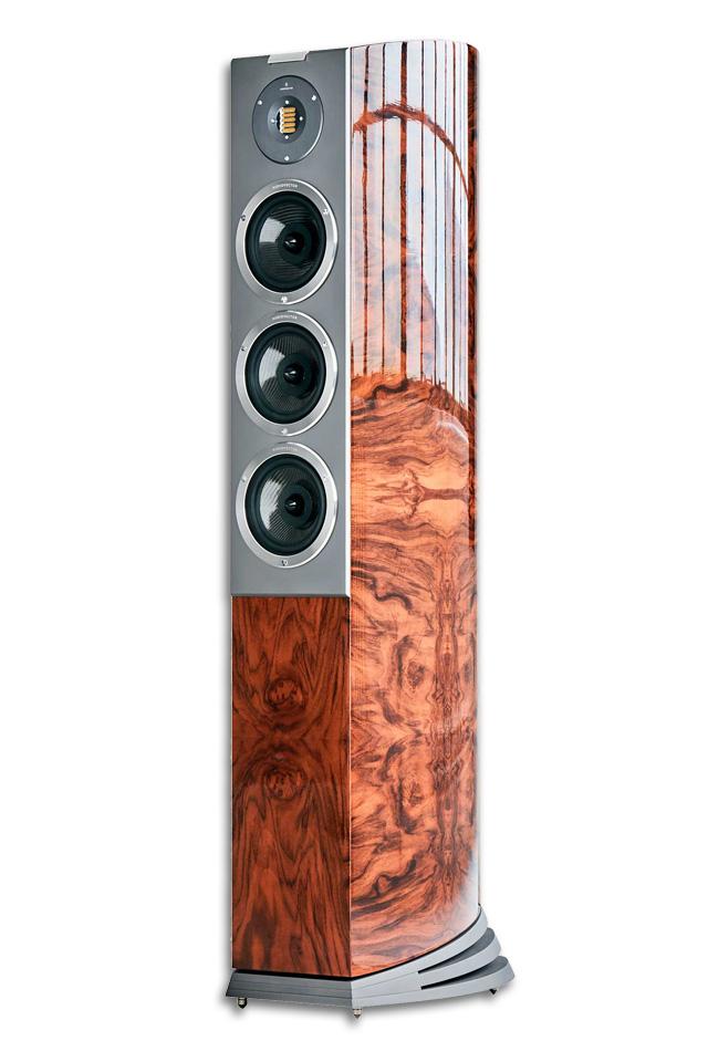 Audiovector R8 Arreté