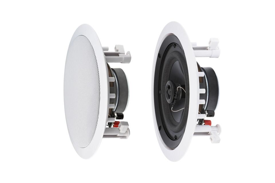 In akustik AmbienTone R1 in-ceiling speakers