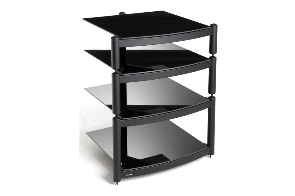 Atacama Audio Equinox HiFi shelf