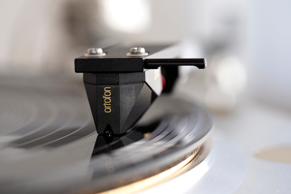 Ortofon 2M Black PNP MKII Cartridge