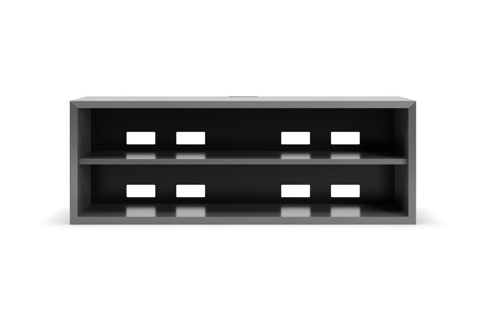 Clic 221 grundmøbel, grå