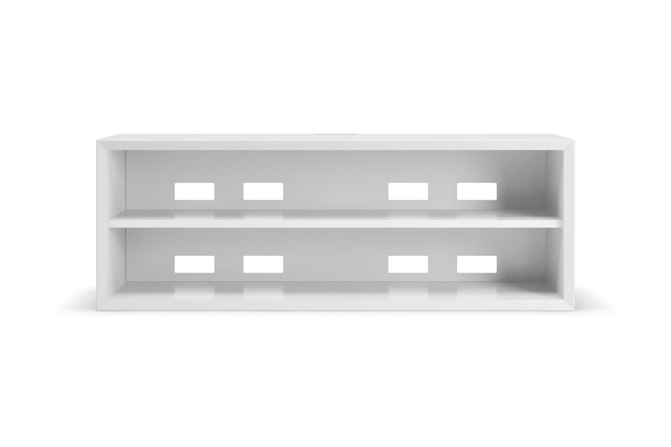 Clic 221 grundmøbel, hvid