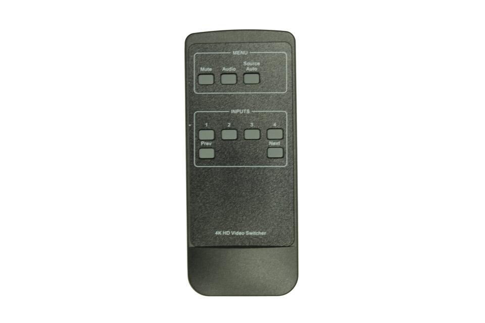 Fjernbetjening til VL-120011-REM