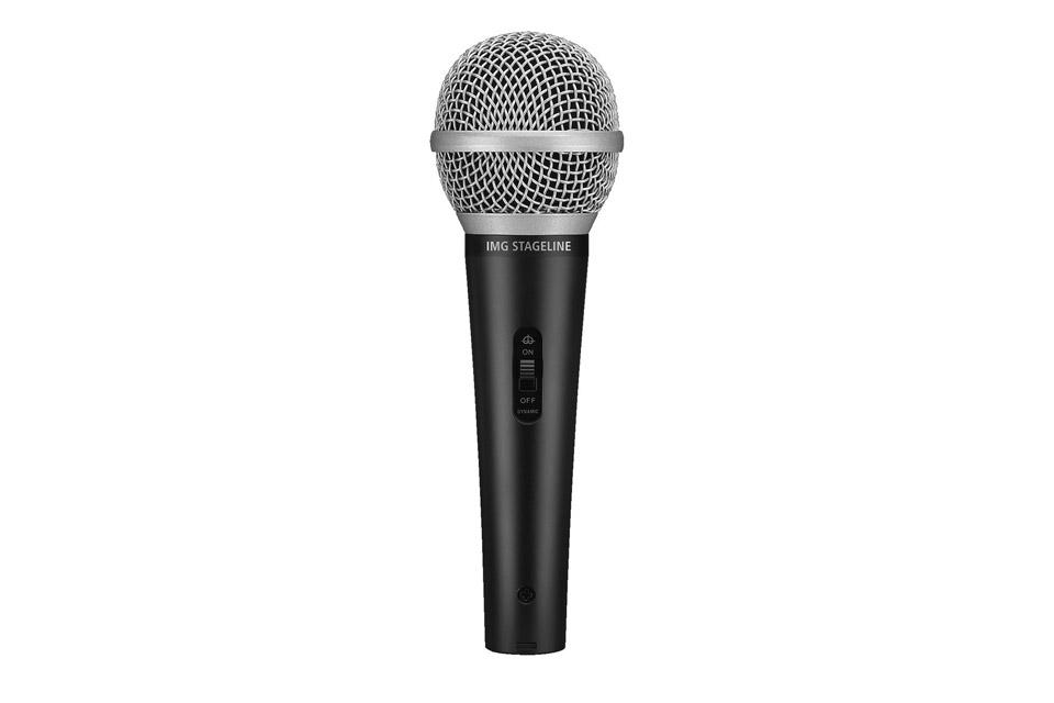 Stageline DM1100 håndholdt mikrofon