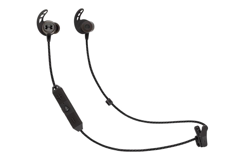JBL Under Armour React in-ear hovedtelefoner