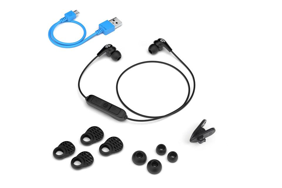 JLab Audio JBuds Pro trådløse in-ear hovedtelefoner