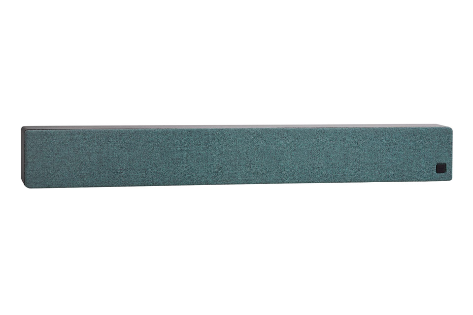 Neets Sound Bar - SB1 - Green Front