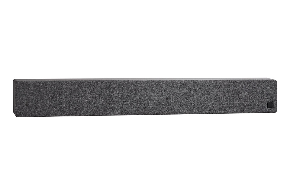 Neets Sound Bar - SB1 - Grey Front