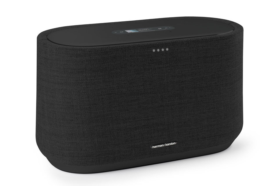 Harman Kardon Citation 300 smarthøjtaler, sort