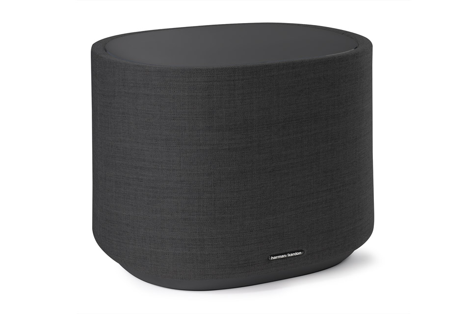 Harman Kardon Citation Sub, sort
