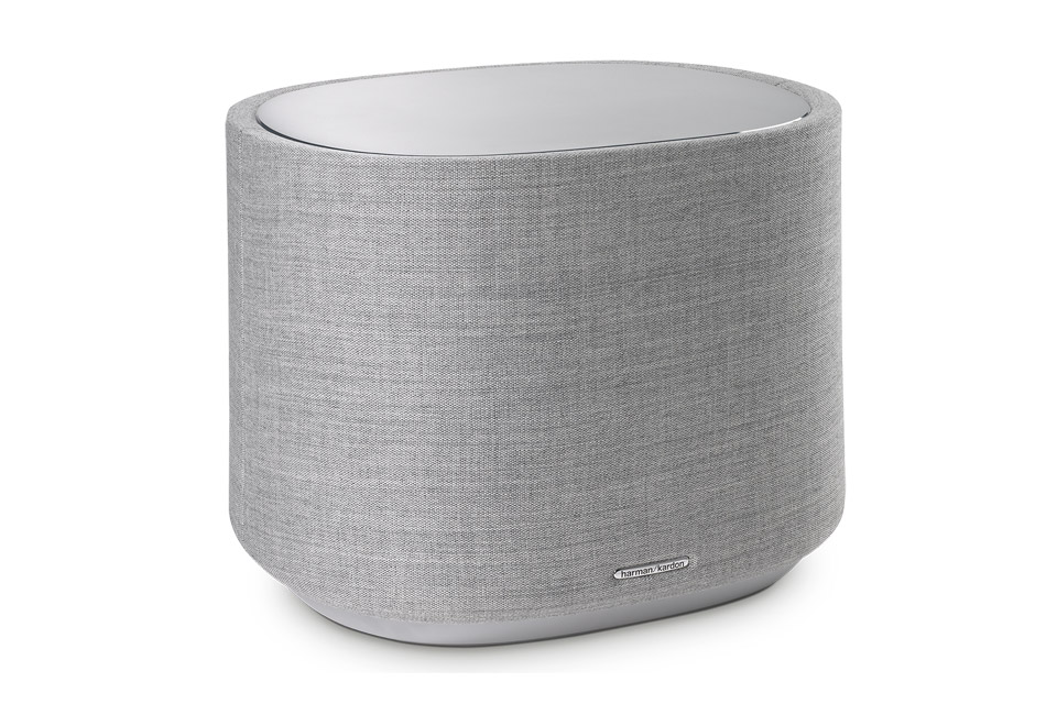 Harman Kardon Citation Sub, grå