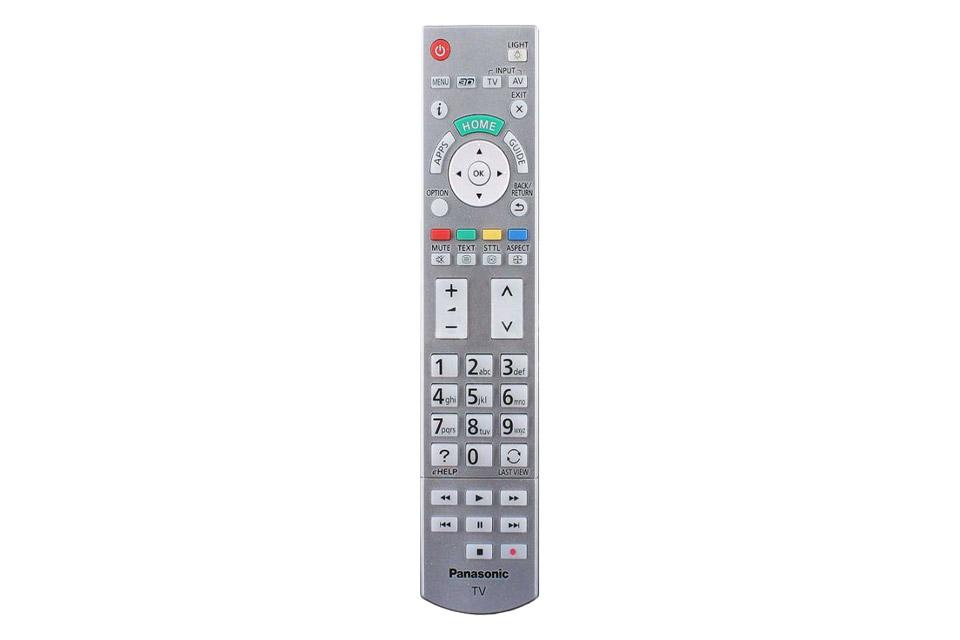 Panasonic fjernbetjening N2QAYB000842
