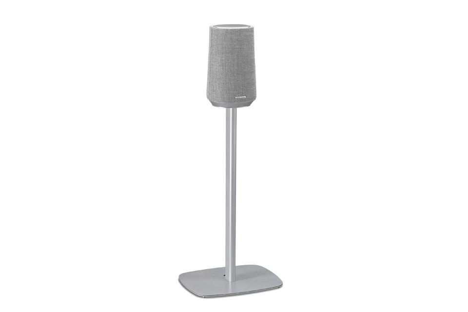SoundXtra floor stand for Harman Kardon Citation 100, silver