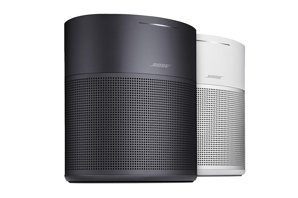 BOSE Home Speaker 300 smart højttaler, duo