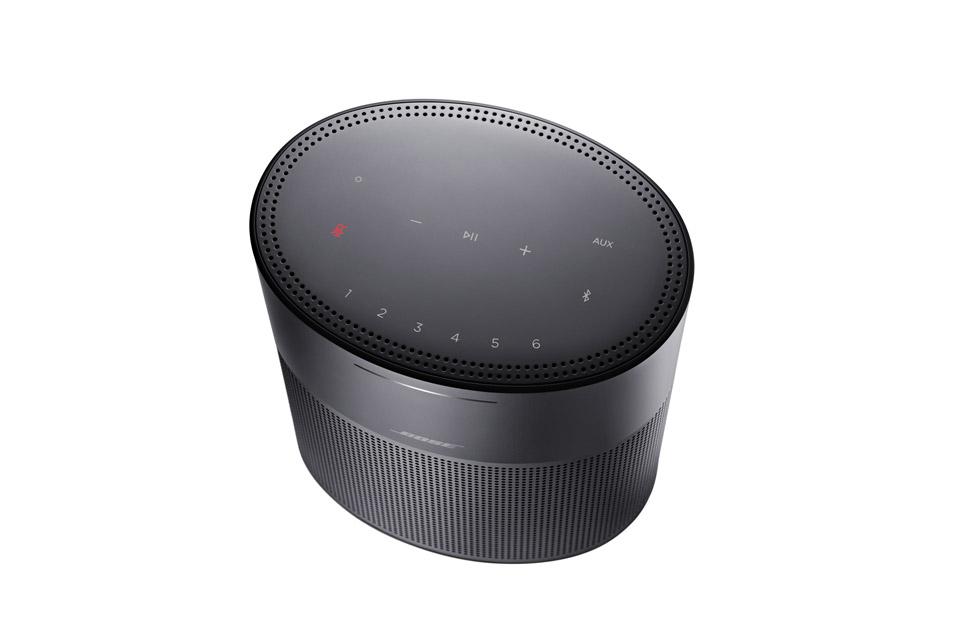 BOSE Home Speaker 300 smart højttaler, sort