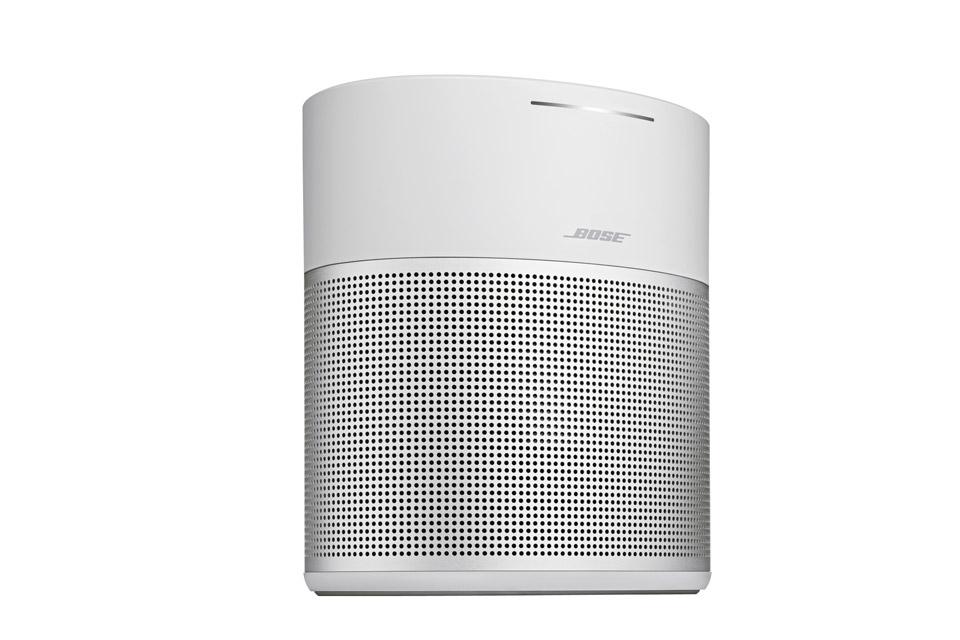 BOSE Home Speaker 300 smart højttaler, sølv