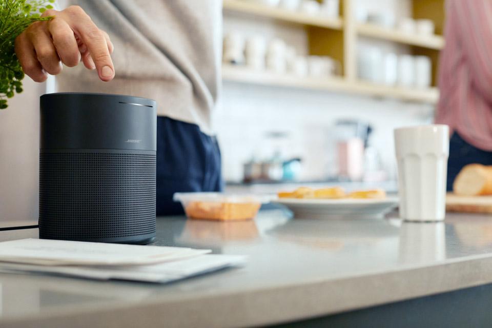 BOSE Home Speaker 300 smart højttaler, lifestyle