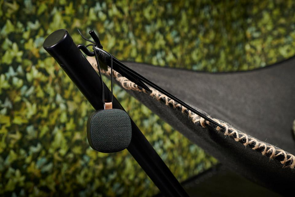 SACK-it WOOFit Go X bluetooth højttaler, lifestyle