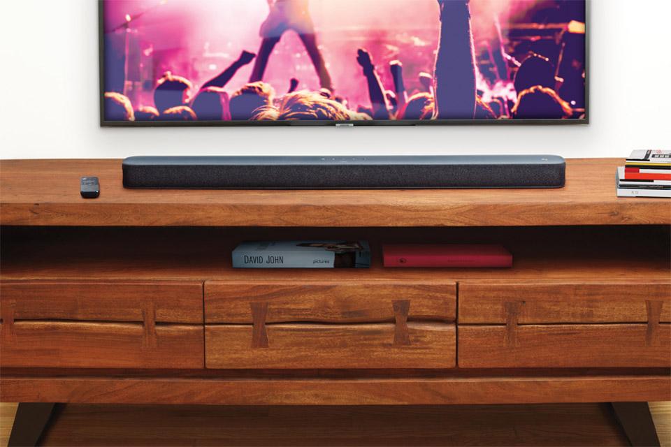 JBL Link bar soundbar