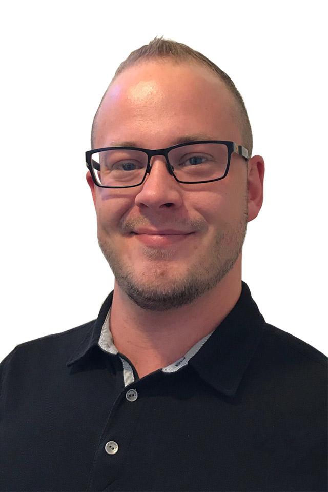 Morten F. Nielsen