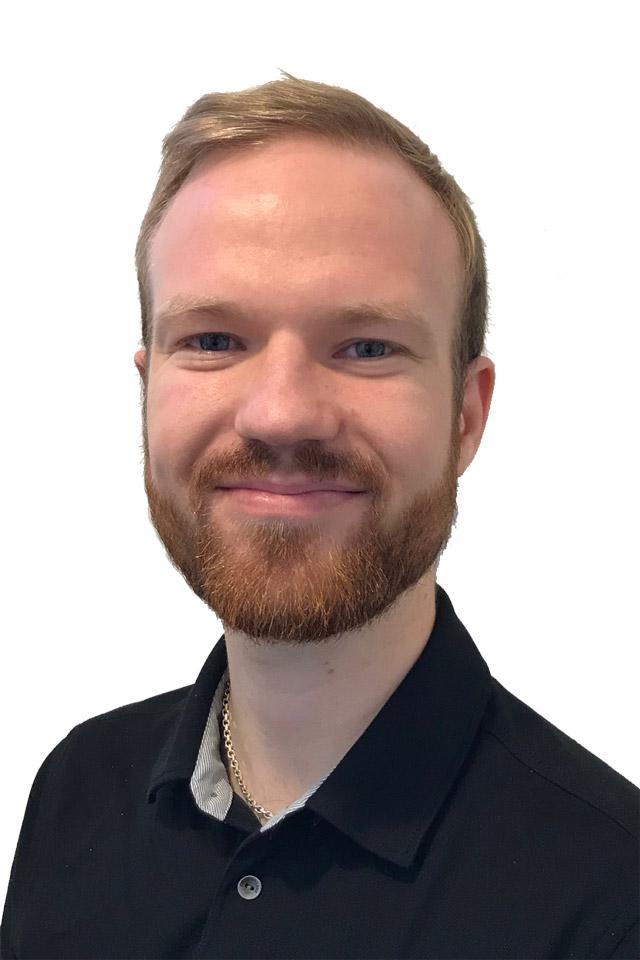 Niels K. Møller