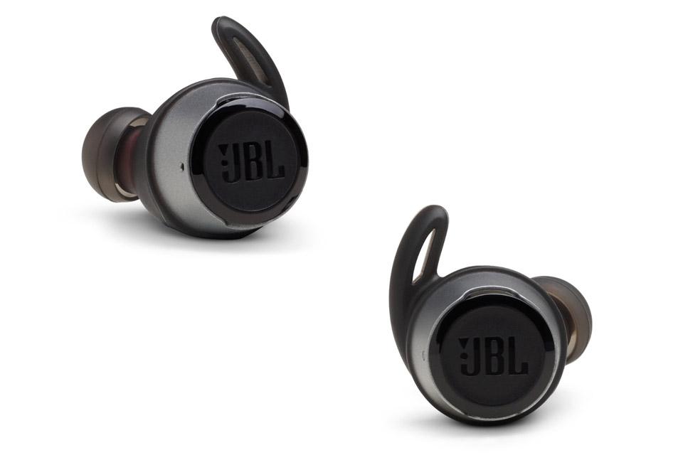 JBL Reflect Flow sports headphones, black