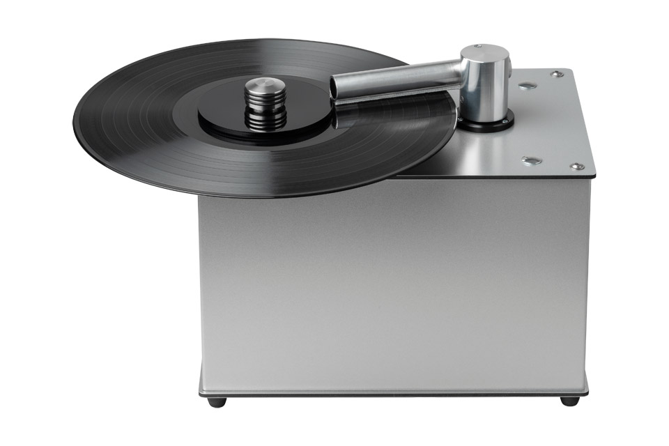 Pro-Ject VC-E record cleaning machine