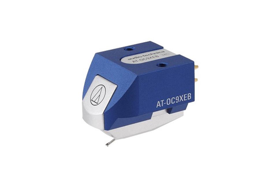Audio Technica AT-OC9XEB MC Pickup