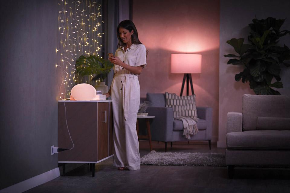 Philips Hue Smart Plug