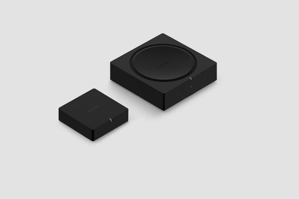 Sonos Port Musik streamer