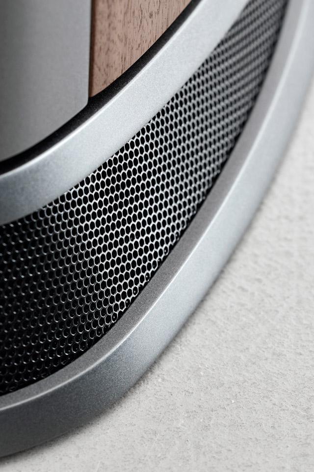 Audiovector R3 Signature, detail