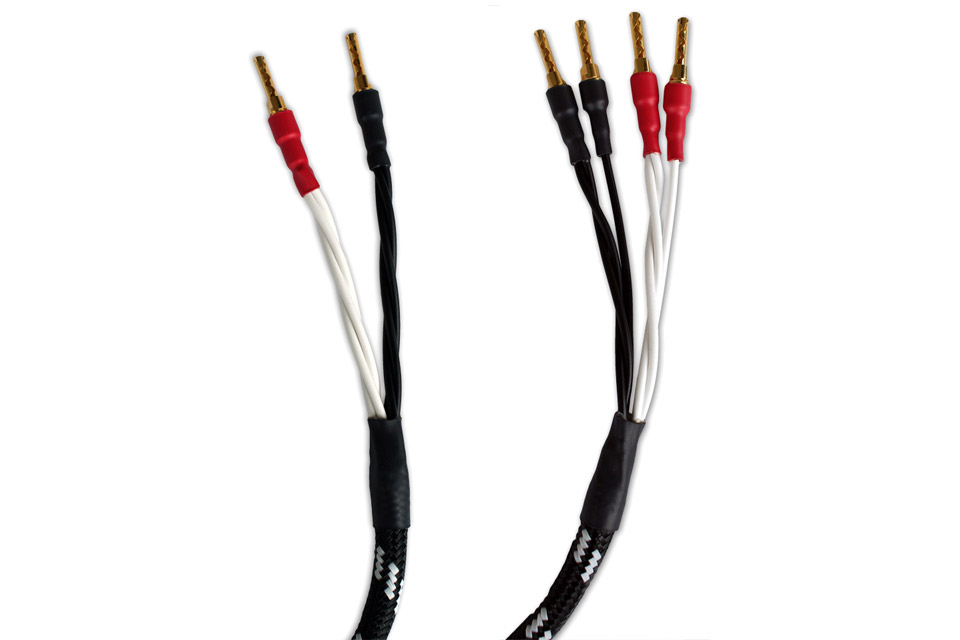 inakustik Referenz LS-1102 T3 Speaker cable