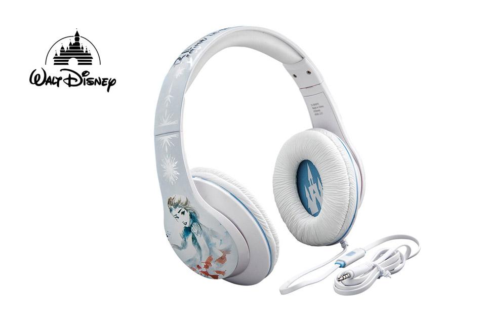 eKids Disney hovedtelefoner Mic, Frozen 2