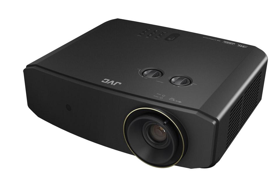 JVC LX-NZ3 laser projektor - Black
