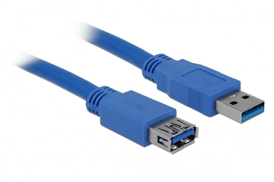 DeLock USB 3.0 forlængerkabel