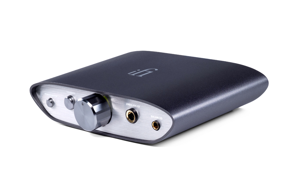 ifi ZEN Dac balanced USB-audio DAC